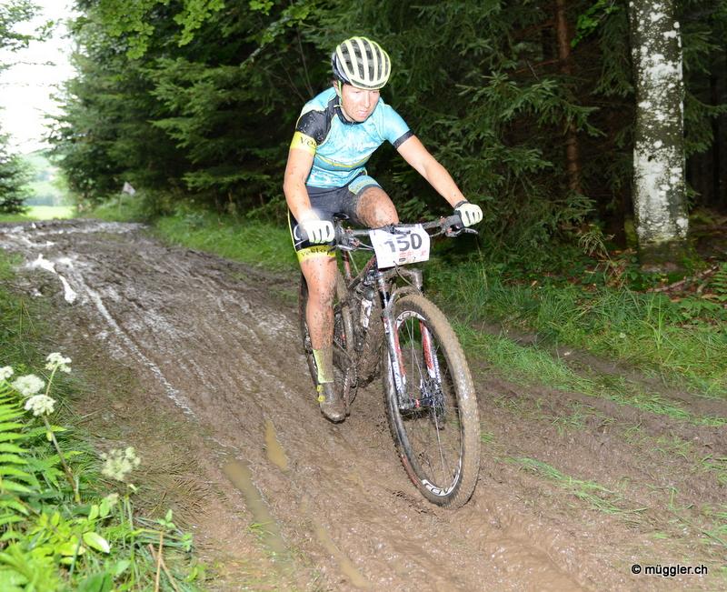In der Kürze liegt die Würze – Bike Race Appenzell