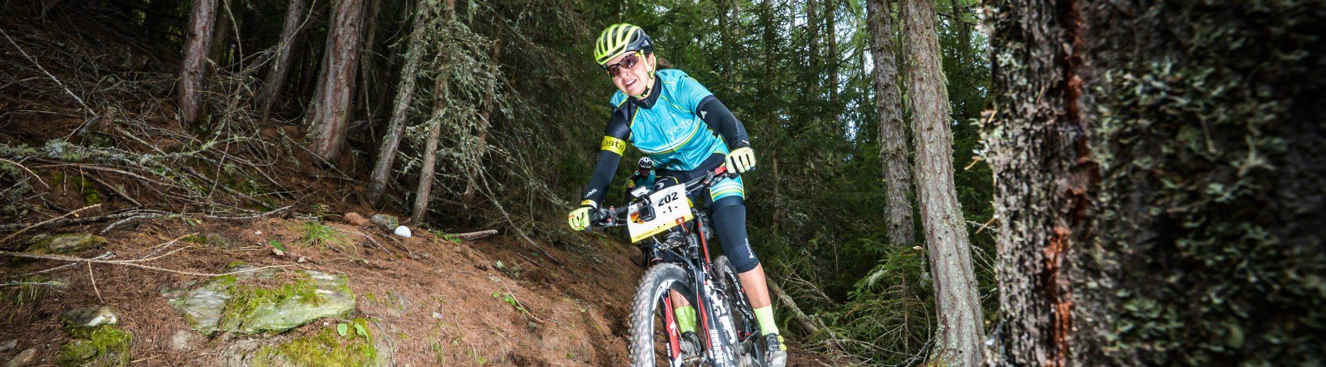 Iron-Bike Race – End of Season 2017