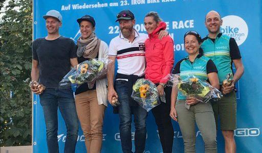Wiedermal ein Bike-Rennen – Sie&Er in Einsiedeln